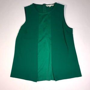Trina Turk blouse (M)